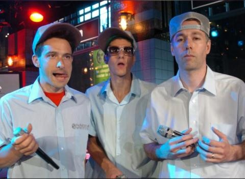News video: Beastie Boys Awarded $1.7 Million In Copyright Case With Monster Energy